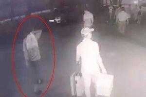 Nghi phạm giết bảo vệ bảo hiểm xã hội đã bỏ trốn ra Hà Nội