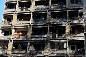 TP.HCM xây mới, di dời hàng loạt chung cư chờ sập