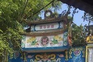 Có dấu hiệu trục lợi từ tín ngưỡng ở đền Đá Thiên (Thái Nguyên): Huyện chỉ đạo trục xuất các đối tượng vi phạm