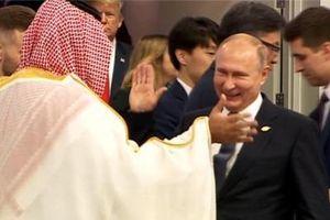 Kiệt tác Trung Đông của Nga!