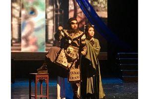 Tiếp cận Truyện Kiều qua sân khấu đương đại