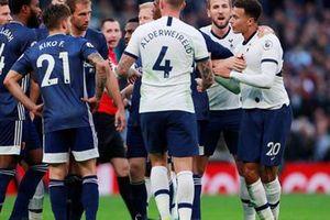 Tottenham: Thăng hoa và sụp đổ cùng VAR
