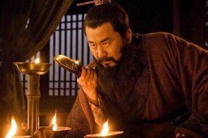 Tam Quốc Diễn Nghĩa: Vì sao Tào Tháo chỉ giết Lữ Bố mà không dám ra tay với Lưu Bị?