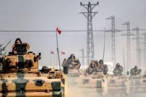 Lính Thổ Nhĩ Kỳ bỏ mạng trong cuộc tấn công của người Kurd ở Syria