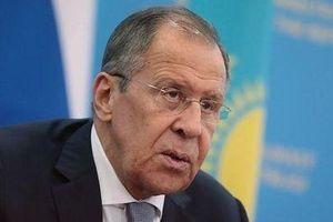 Moscow: Nga và Mỹ cần bình thường hóa hoạt động của các phái bộ ngoại giao