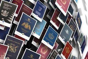 Quyền năng của những cuốn hộ chiếu và tính năng động kinh tế
