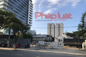 Đà Nẵng: Lộ bằng chứng làm hồ sơ dự thầu không trung thực của Công ty Thăng Long