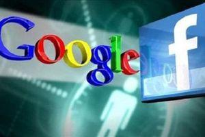 Doanh thu 'khủng' nhưng Facebook, Google… không nộp thuế tại Việt Nam!