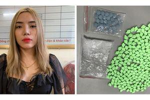 Bắt khẩn cấp 'cô dâu Việt' cầm đầu đường dây ma túy từ Việt Nam đi Hàn Quốc