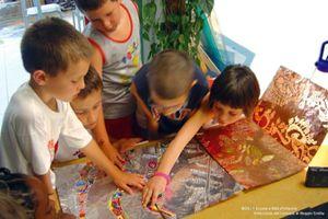 Embassy Education chính thức mang phương pháp giáo dục mầm non nổi tiếng quốc tế