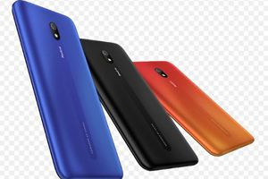 Smartphone pin siêu khủng Redmi 8A lên kệ với giá 2,59 triệu đồng