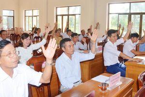 Quảng Ninh: 98,55% số cử tri đồng ý việc nhập huyện Hoành bồ vào TP Hạ Long