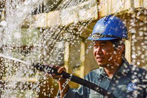 Hà Nội có bao nhiêu doanh nghiệp sản xuất và kinh doanh nước sinh hoạt?