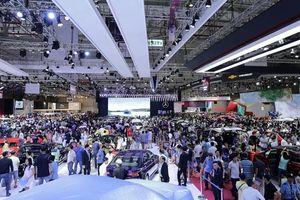 Kỳ vọng gì tại Vietnam Motor Show 2019?