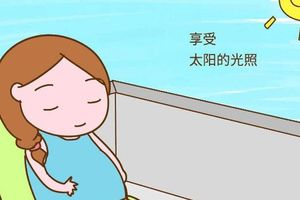 Mang bầu đúng vào tháng này, mẹ dễ chịu, con sinh ra đã phổng phao, cao lớn