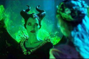 Maleficent soán ngôi vương phòng vé từ Joker