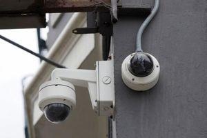 Chính phủ Mỹ vẫn dùng máy quay giám sát của Trung Quốc