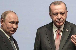 Mỹ 'bỏ của chạy lấy người', Nga 'đãi cát tìm vàng': Thổ Nhĩ Kỳ 'quy phục' ai ở Syria đã rõ?