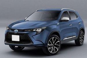 Toyota Rise: Mẫu xe đối thủ đáng gờm của Honda HR-V