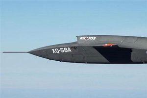 Tiêm kích F-35 bắn nhầm UCAV XQ-58A: Mỹ tự làm khó mình