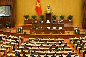 Nhiều vấn đề 'nóng' đang chờ Quốc hội quyết tại kỳ họp 8
