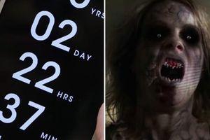 'Ứng dụng tử thần': Sẽ ra sao nếu bạn biết mình còn sống được bao nhiêu ngày?