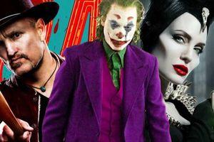 Vượt qua Joker, Maleficent 2 vẫn có doanh thu mở màn đáng thất vọng!