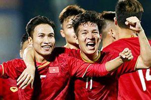 NHM Indonesia: 'U22 Việt Nam là ứng cử viên vô địch SEA Games 30'