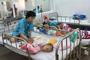 Quảng Nam: Số ca sốt xuất huyết tăng cao