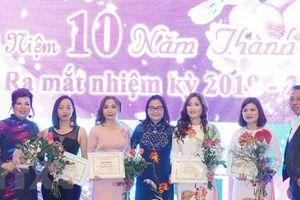 Phụ nữ Việt tại Séc khẳng định vai trò trong phát triển và hội nhập