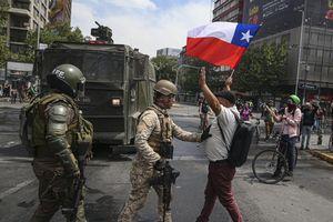 Giá đồng tăng mạnh do lo ngại bạo động leo thang tại Chile làm gián đoạn nguồn cung