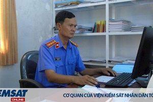 Tấm gương tiêu biểu của ngành Kiểm sát nhân dân tỉnh Kiên Giang