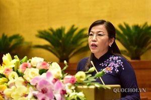 Cử tri kiến nghị làm rõ trách nhiệm Bộ GD-ĐT vụ gian lận thi cử ở Hòa Bình và Sơn La