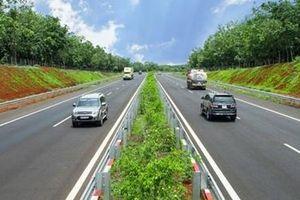 Nhà đầu tư chờ gỡ nút thắt về vốn tín dụng dự án cao tốc Bắc - Nam