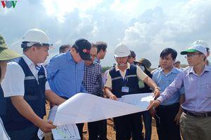 Bà Rịa Vũng Tàu xử lý mạnh tay để ngăn tình trạng 'ngâm dự án'