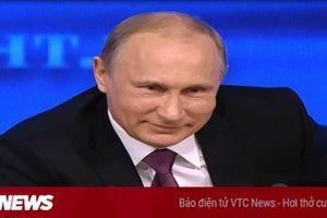 Nhờ Mỹ rút quân, Tổng thống Putin bất ngờ trúng 'xổ số chính trị'
