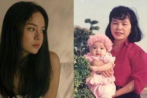 Đón 20/10 một mình, Thái Trinh viết tâm thư xúc động gửi người mẹ quá cố