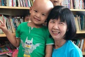 Niềm vui và nỗi day dứt của cô giáo ở lớp học 'trò qua đời, cô vẫn phải mỉm cười'