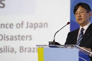 Nhật Hoàng Naruhito: Những hình ảnh khó quên