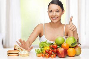 10 loại thực phẩm giúp bạn đẩy lùi nguy cơ ung thư vú