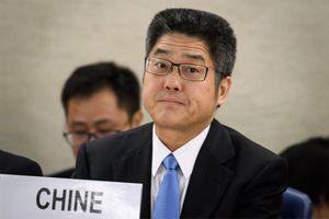 Trung Quốc khen ngợi tiến bộ trong đàm phán thương mại với Mỹ