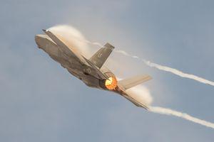 Phi đội F-35A gây ô nhiễm môi trường nghiêm trọng cho Na Uy