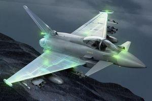 Hệ thống tác chiến điện tử nâng cấp khiến Eurofighter Typhoon 'đủ sức đánh bại S-500'