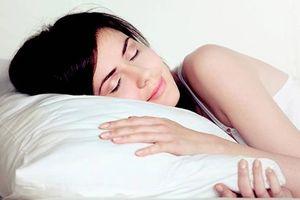 12 thực phẩm 'vàng' cho giấc ngủ ngon