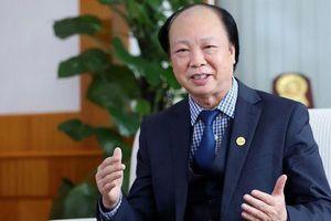 Chủ tịch Liên Việt PostBank: Ngân hàng cần tiên phong trong cuộc CMCN 4.0 để thúc đẩy nền kinh tế số