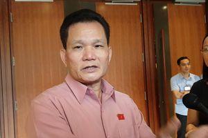 Ông Bùi Sỹ Lợi nói về đề xuất tăng lương của Chính phủ