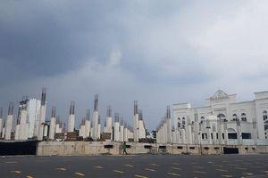Chủ đầu tư công trình trăm tỉ không phép ở Biên Hòa lên tiếng