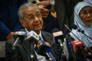 Thủ tướng Malaysia nói về khả năng chiến tranh ở biển Đông