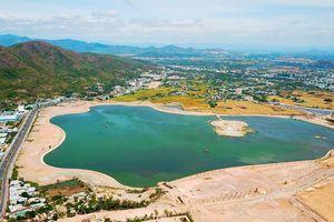Đề xuất đấu giá đất dự án khu đô thị 5.000 tỷ sai phạm ở Quy Nhơn