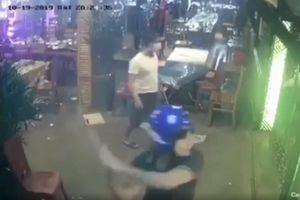 Đà Nẵng: Nhóm đối tượng đập phá quán nhậu rồi ra đầu thú